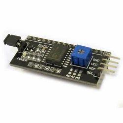 I2C LCD Display Module