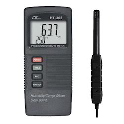 HT-305 Dew Point Hygrometers