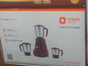Orient Grinder Mixer