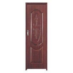PVC Coated Door