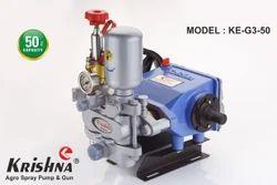 Agricultural Sprayer Pump (KE-G3-50)