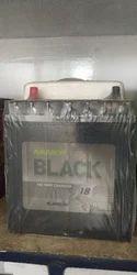 Amaron Black Car Battery