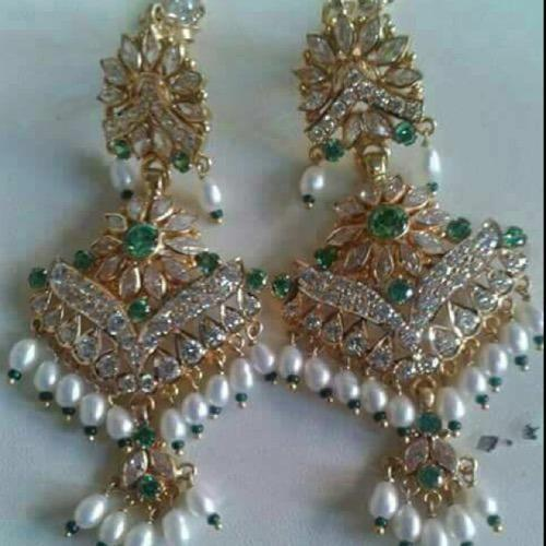 Artificial Jwelery Hathphool Jewellery Manufacturer From Jaipur