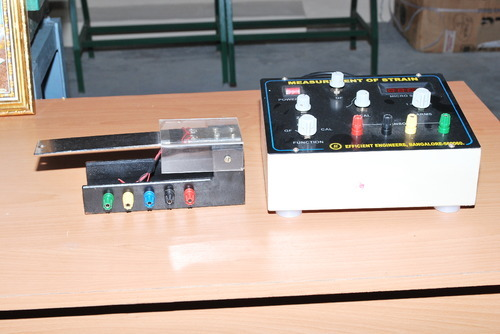 Calibration of Load Cell
