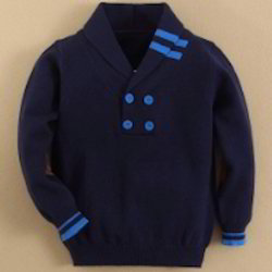 Baby Long Sleeve Henly Collar Shirt