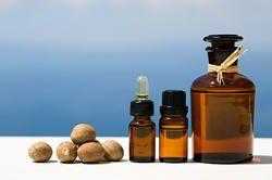 The Nutmeg Oil