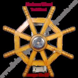 Mariners Wheel