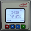 Therminol Heat Meter