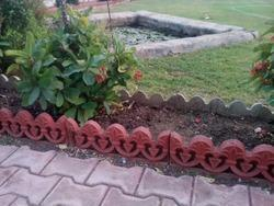 1 Feet Grey Garden Fencing, For Gardening