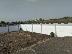 RCC Precut Compound Wall in Pune