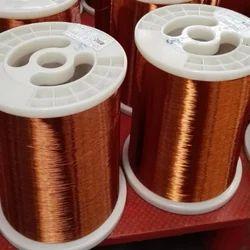 Enamelled Aluminum Wires