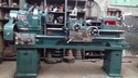 Medium Duty Lathe Machine Full Norton Box