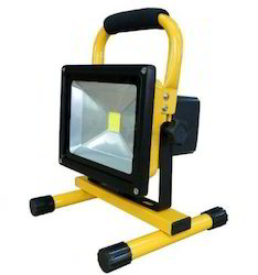 LED Rechargeable Flood Lights