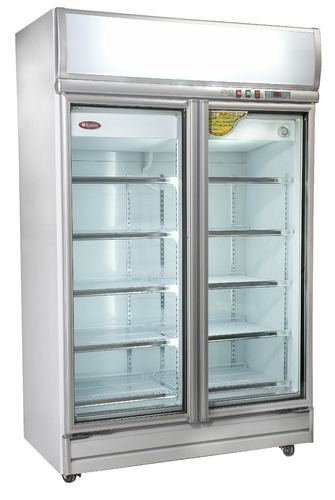 Image result for glass door fridge