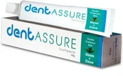 Dentassure Toothpaste