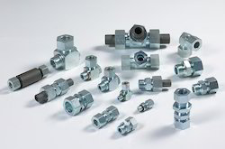 High Pressure Hydraulic Fittings