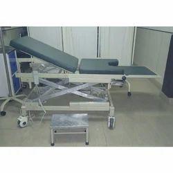 Surgitech SS Gynecological Examination Table
