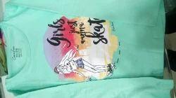 Girls T Shirts