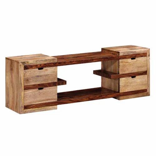 contemporary wooden entertainment unit rh indiamart com white wooden entertainment units wooden entertainment unit nz