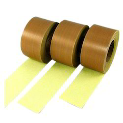 PTFE Coated Fiberglass Self Adhesive Fabrics
