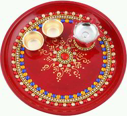 Arathi Thali Set