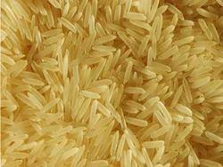 Sharbati Golden Sella Non Basmati Rice