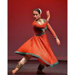 d82ecc9f8215 Kathak Dance Costume at Rs 1500  piece