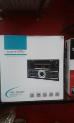 Nippon Cd Touch Screen