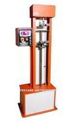 Digital Plastic Tensile Strength Tester