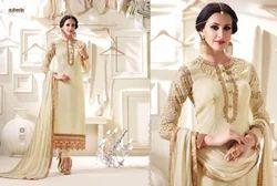 Zubeda Habiba Salwar Kameez Suits