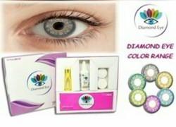 Diamond Eye Lense