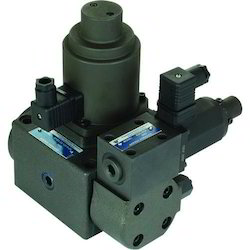 Proportional Pressure Relief & Flow Valves