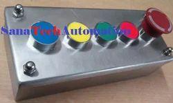 S.S Control Panel