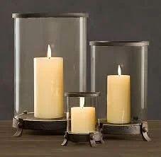 Hurricane Candle Lamps Manufacturer & Wholesaler from Virar