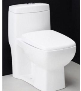 Cera Campbell One Piece Toilet Seat At Rs 7830 Piece