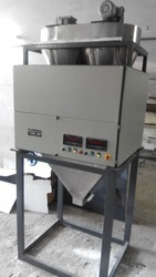 Coriander Seeds Packaging Machine