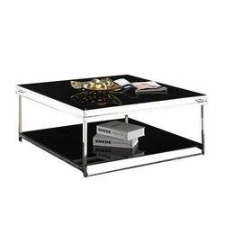 Square Designer Center Table, For Home