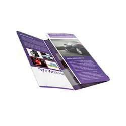 Offset Paper Brochure Printing Service in Pune