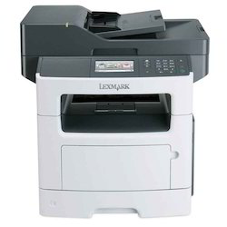 MX 510 Lexmark Photocopier Machine