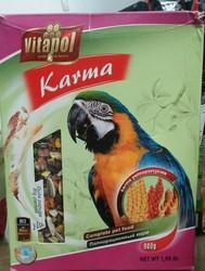 Karma Parrot food, Pack Size: 900gm