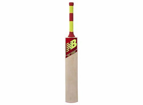 New Balance English Willow Cricket Bat