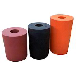 Silicone Rubber Roller In Hyderabad Telangana Get