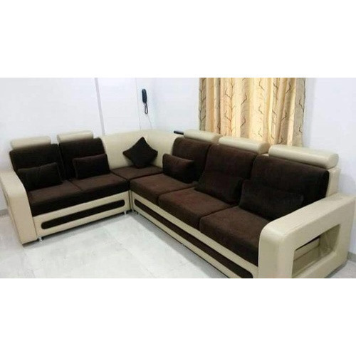 L Sofa Set Left Side Lyssum Shaped From