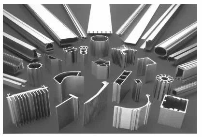 Aluminum Products Amp Aluminium Extrusions Wholesaler From