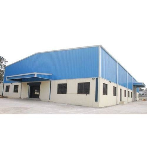 Gi Peb Industrial Shed Rs 140 Square Feet Panchal