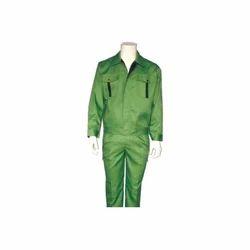 Green Blue Sky ESD Safe Cleanroom Uniform