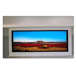 Waterproof Indoor Display Screen