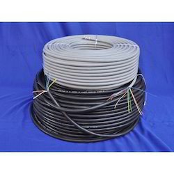 Chetan 4 Core Round Cable