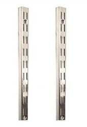 Stainless Steel Wall Slotted Channel