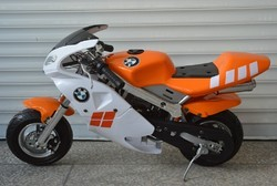 49CC Super Pocket Bike